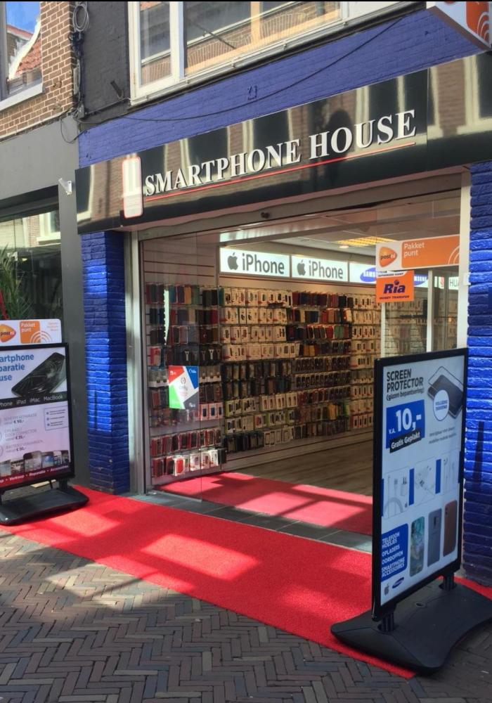 Smartphonehouse Alkmaar
